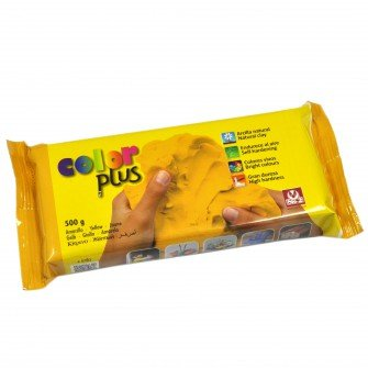 COLORPLUS 500 g Yellow