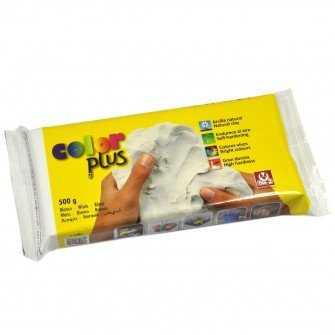 COLORPLUS 500 g White