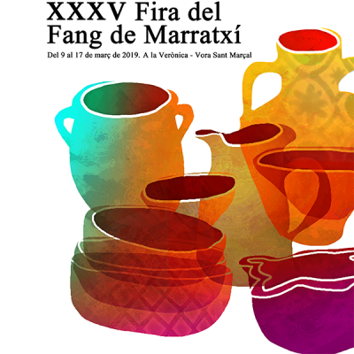 Fira del Fang Marratxí 2019